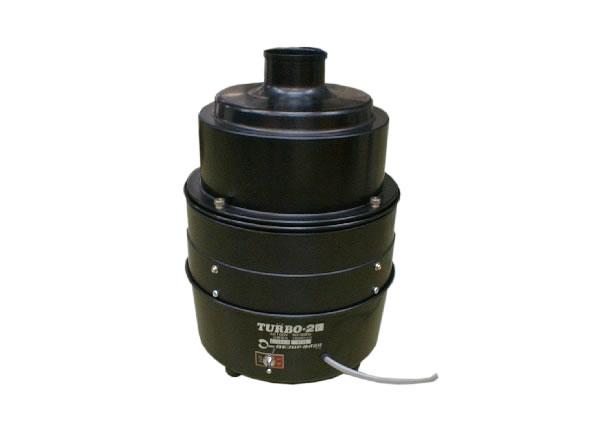 Deodorization equipment