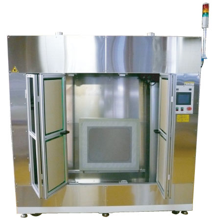 Combination laser material processing machine