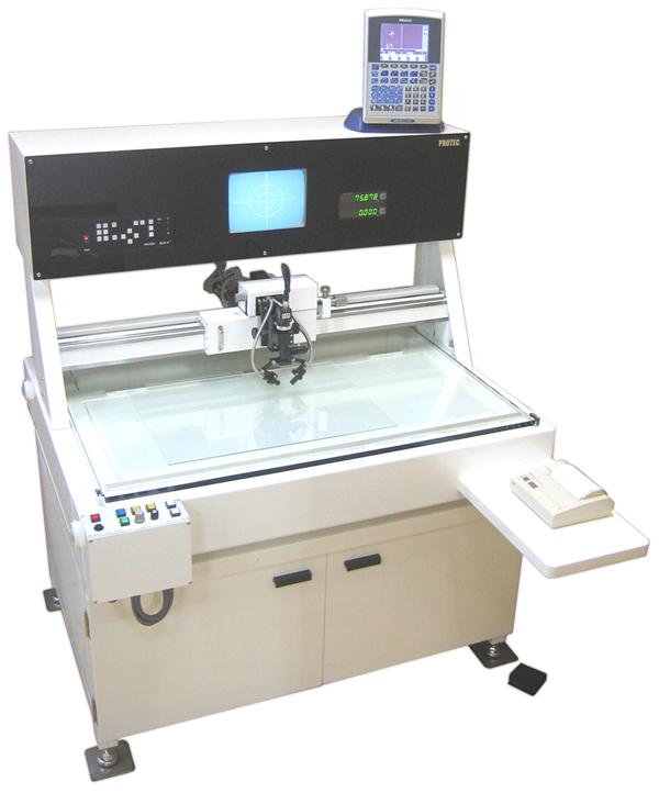 Digital Precision Measurement Machine