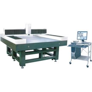 Digital Precision CNC 2D Measuring System