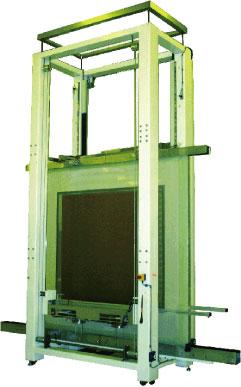 Super Large Emulsion Coating Machine
