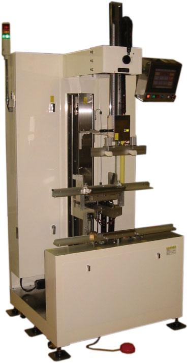 Automatic Reverse Coating Machine