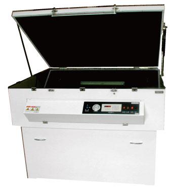 Vacuum-type Screen Fresnel Exposure Machine