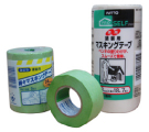 Complementary adhesive materials