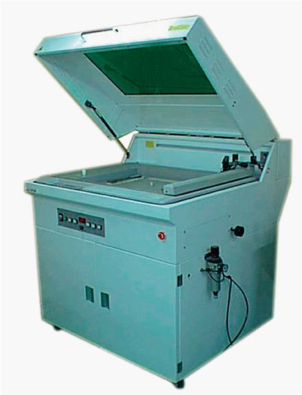 CO2 laser processing equipment