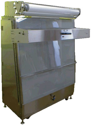 Flat Surface Processing Machine