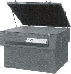 Vacuum-type Screen Exposure Machine