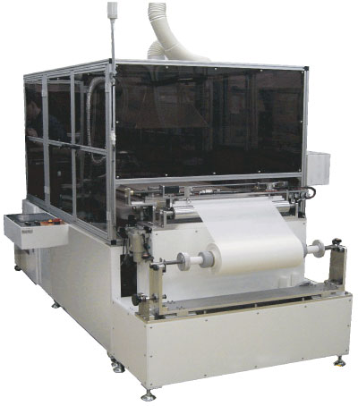 Laser processing device
