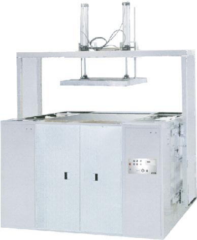Large Screen Fresnel Exposure Machine