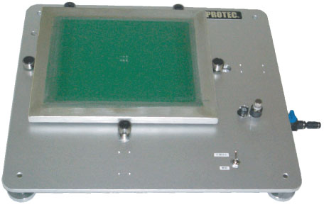 Film Adjusted Treatment Device