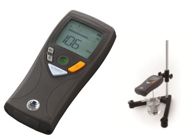 Viscosity Measuring Instrument