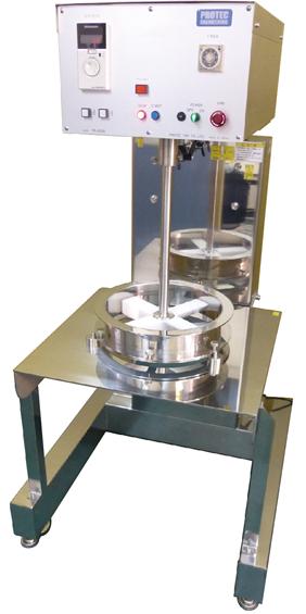 Filtration Machine